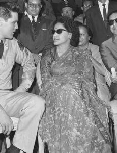 Queen Ratna of Nepal
