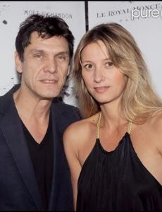 marc lavoine dating history famousfix. Black Bedroom Furniture Sets. Home Design Ideas