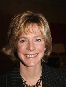 Hazel Irvine