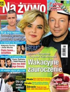 Na żywo Magazine [Poland] (11 August 2011)