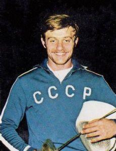Viktor Sidyak