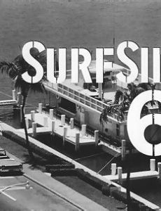 Surfside 6 (1960) Cast and Crew, Trivia, Quotes, Photos, News and Videos - FamousFix