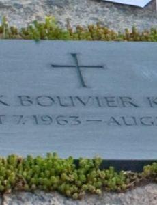 Patrick Bouvier Kennedy