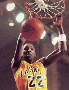 Lionel Simmons