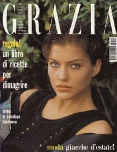 Grazia Magazine [Italy]