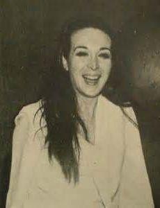 Mabel Manzotti
