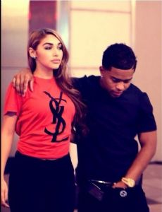 India westbrooks dating justin combs