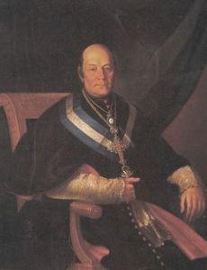 Cristóbal Bencomo y Rodríguez