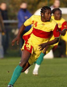 Sambégou Bangoura