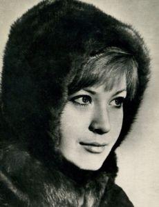 Lyudmila Maksakova