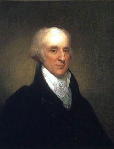 John Armstrong, Jr.