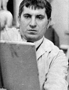 Virgil Cantini