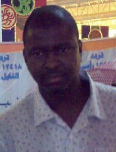 Hamzah Idris