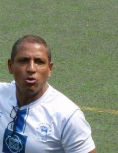 Tony Sealy