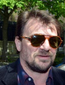 Thierry Godard