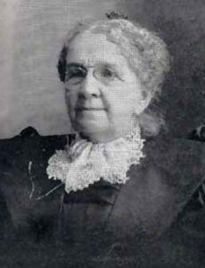 Phoebe Judson