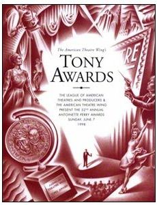The 52nd Annual Tony Awards