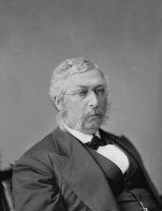George M. Robeson