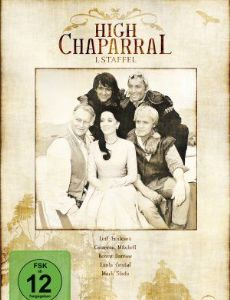 The High Chaparral