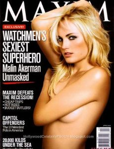 Maxim Magazine [United States]