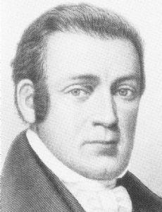 Paul Moody (inventor)