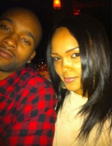 J Boog And Girlfriend Jondelle Michelle Lee Who is J-Boog dating? ...