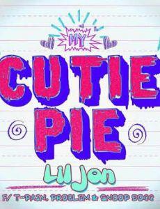 My Cutie Pie