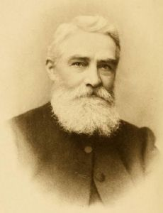 Edmund Peck