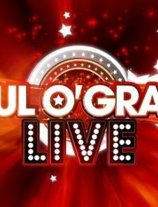 Paul O'Grady Live