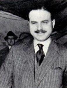 Ernest Aldrich Simpson