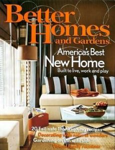 Better Homes and Gardens (magazine)