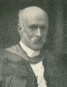 Alexander Robertson MacEwen