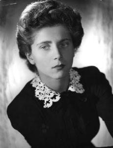 Nicole Stéphane