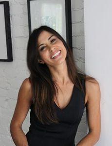 Danielle Nicholas
