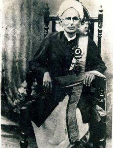 R. Raghava Iyengar