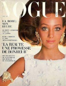 Vogue Magazine [France]