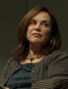 Renée Montagne
