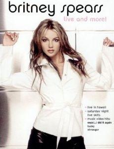 Total Britney Live