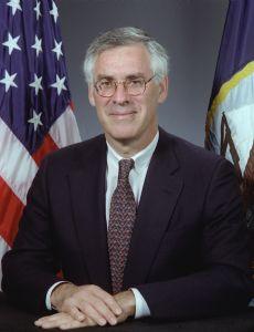 Richard Danzig