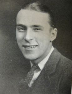 Ferrin Fraser