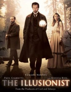 The Illusionist (2006) Cast and Crew, Trivia, Quotes ...
