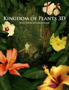 Kingdom of Plants 3D