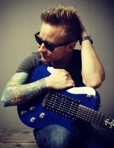 Zach Myers