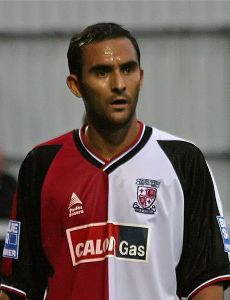 Paolo Vernazza