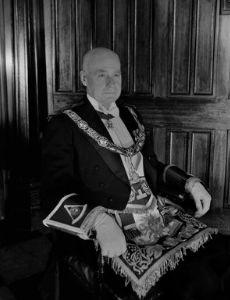 Charles Gairdner