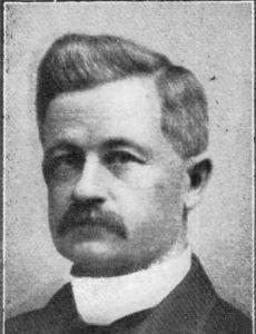 Douglas Colin Cameron