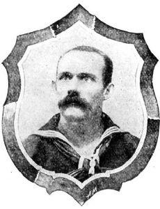 Benjamin F. Baker