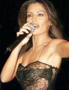 Irini Merkouri