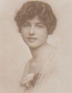 Princess Franziska of Hohenlohe-Waldenburg-Schillingsfürst