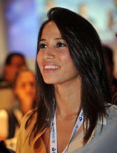Axelle Francine